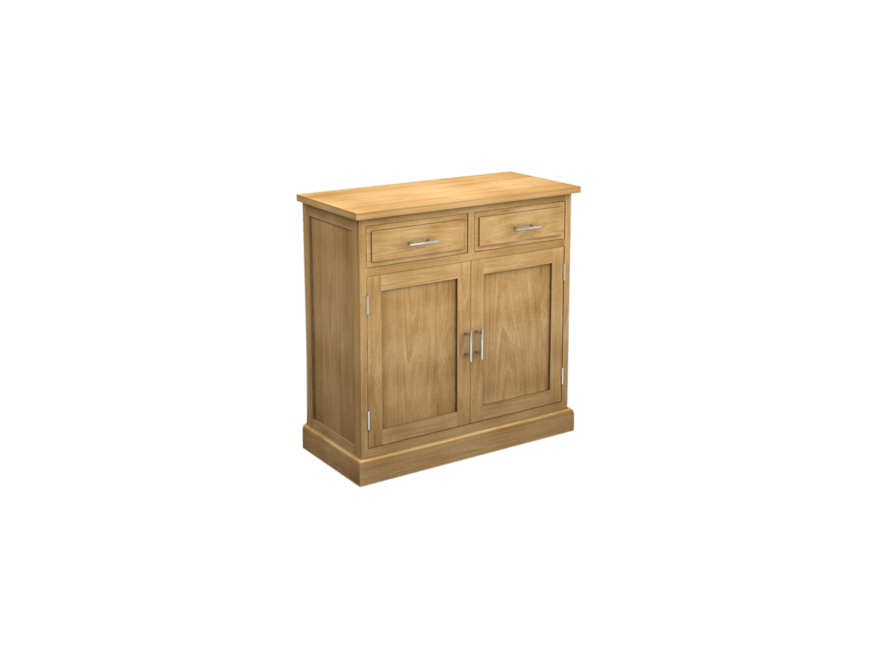 Dressoir Manado Sheldovia