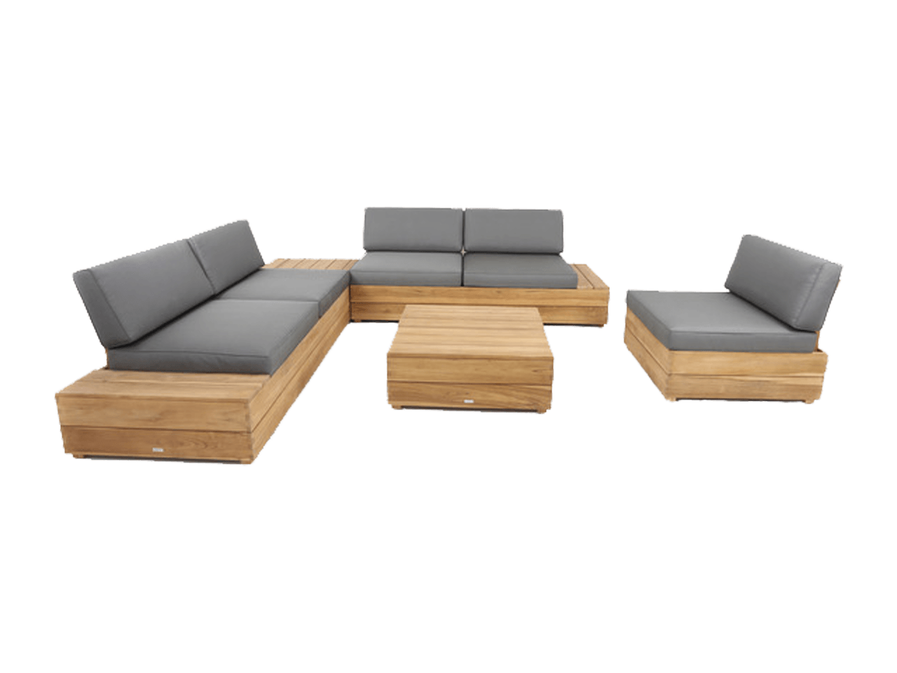 Highline loungeset