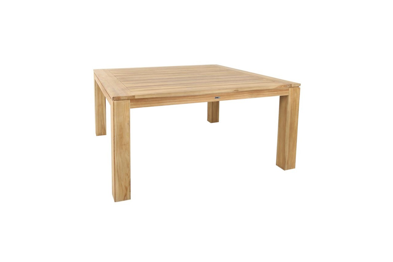 Devon Tafel Naturel 8 personen