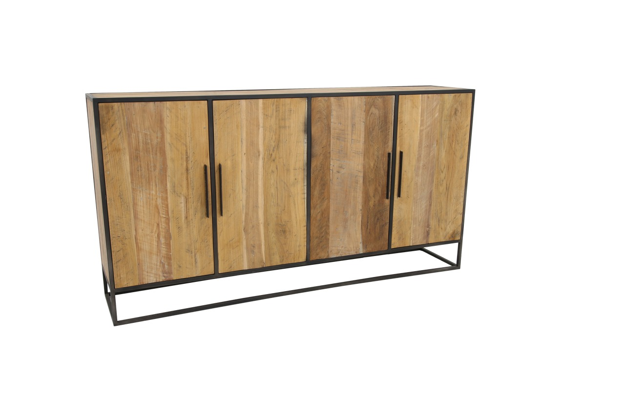 Vintage Dressoir Large