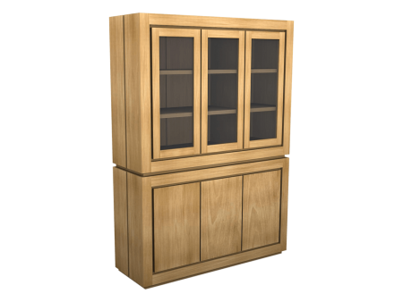 ND6020150lono-teakdeco-wonen-modern-vitrinekast-buffetkast-teakmeubel-1.png