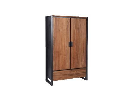 QFD220322SP-teakdeco-teakmeubel-wonen-hedendaags-modern-kolonkast-barkast-teak-kast-1.png