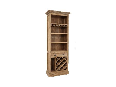 QLL-250-8-teakdeco-wijnkast-teakkast-kast-meubel-massief-teak