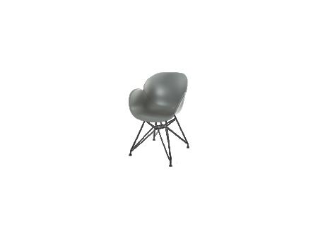 QLC9001-teakdeco-wonen-stoelen-eames-zwart-metaal-onderstel-1.png