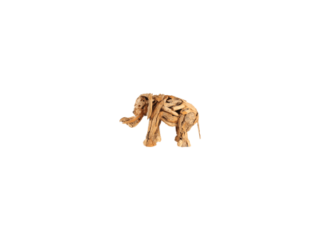 teakdeco-wonen-tuindecoratie-teakdecoratie-woondecoratie-decoratie-geschenk-olifant-wortelhout-ambacht-landelijk-Baby-elephant-80x50x50cm.png