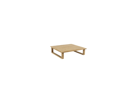 QLS033-teakdeco - tuinmeubelen- lounge-ELLA-(vierkant-tafel