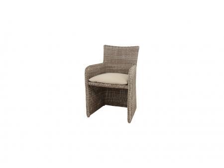 MSP 16-teakdeco-tuinmeubelen-stoelen-Ray-bruin