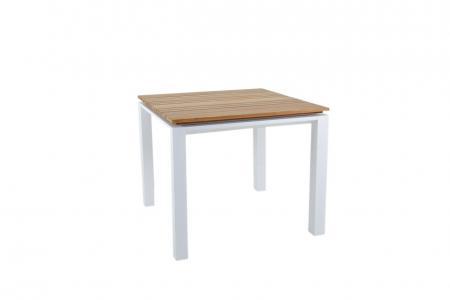 ALT 53 -teakdeco-tuinmeubelen-tafel-wit (1 van 1)